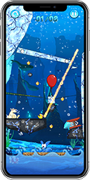 Screenshot - Slice the Ice